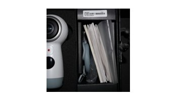 Samsung Gear 360 2017 kamera