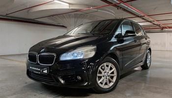 BMW serija 2 Active Tourer 218d, reg. do 09/2021