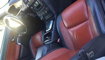 Volvo XC90 2,4 diesel