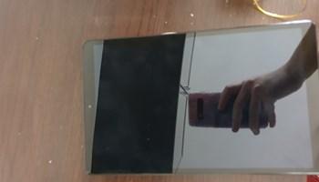 """Tablet Samsung Galaxy Tab A 10.1\"""" (2019)"""