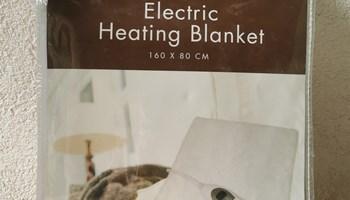 Električna deka, nova!