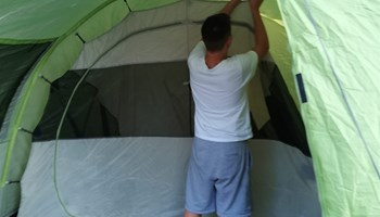 Šator Ferrino Proxes 5