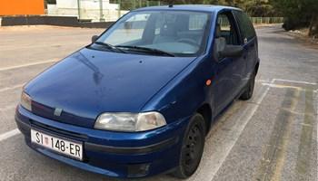 Fiat Punto 1.2 reg. do 6/2021