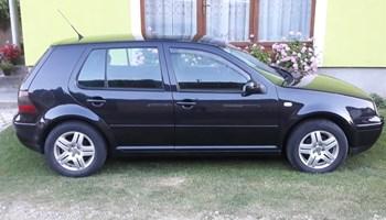 VW Golf IV 1.9 TDI SPECIAL