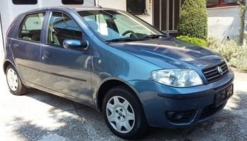Fiat Punto 1.2 Active KLIMA.SERVISNA KNIZICA