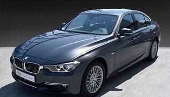BMW Serija 3 330D,NAVI,BIXENON,ALU,BT, 2 GODINE GARANCIJE