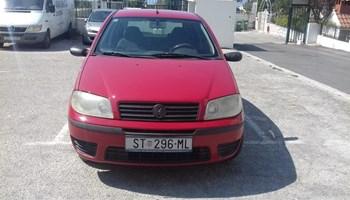 Fiat PUNTO 1,2 REGISTRIRAN, 146700 km, I VLASNIK