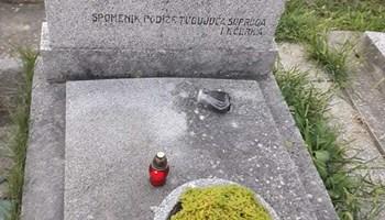 Grobnica Osijek