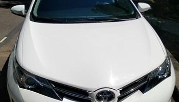Toyota Auris 1,3 DUAL VVT-1