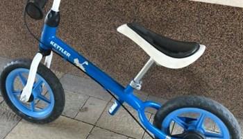 Ride bike KETTLER