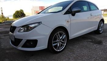 Seat Ibiza FR 2,0 TDI