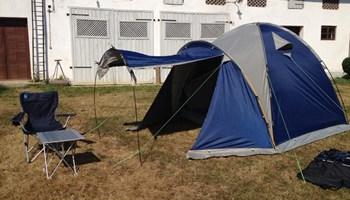 Šator Karakorum 4 fast, za četiri osobe
