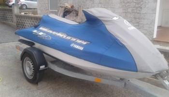 Jet ski Yamaha vx 110