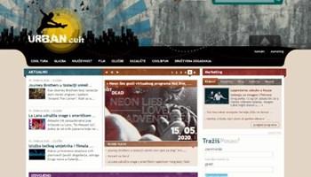 Prodaje se web portal - 11 godina u radu! S N I Ž E N O !