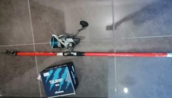 Štap i rola