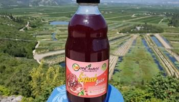 Prirodni sok od šipka 1L