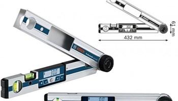 Digitalni kutomjer BOSCH GAM 220 MF