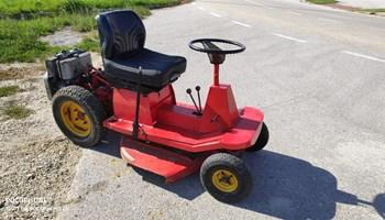Traktor Kosilica Muta Gorenje Dizel 10 ks
