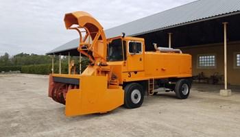 Snjegobacač SMI 7500 automatic