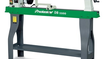 Tokarilica za drvo DB 1100