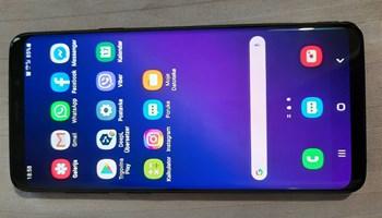 Prodajem Samsung S9+