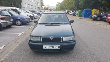 Škoda Felicia 1,9 SDI  2000godina reg 3/2021