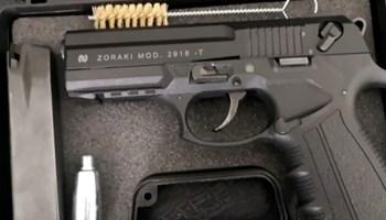 Zoraki 2918 plinski pistolj
