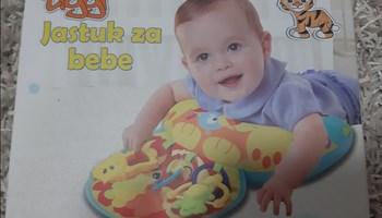 NOVI jastuk za bebe