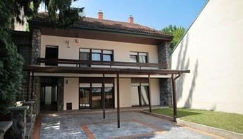 Kuća Maksimir Srebrnjak - ekskluzivna ponuda - rezidencijalna lokacija!