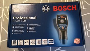 Bosch D-tech 120 profesional