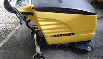 Karcher stroj za ribanje podova BD530 XL