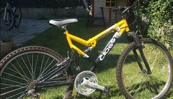 MTB 25'' dječji bicikl