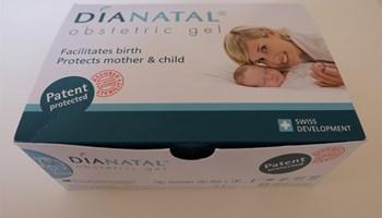 Dianatal porođajni gel