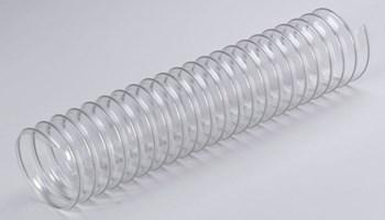 Fleksibilna TPU cijev Φ300 - 4m