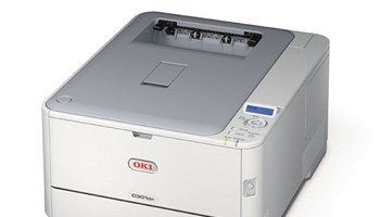 Printer Oki CN301