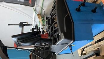 BALANSIRKA RAVAGLIOLI MODEL G4 S LCD EKRANOM