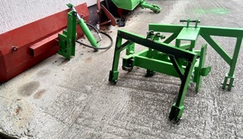 Komplet prednja ralica za sve male i srednje traktore