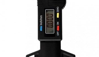 Digitalni šubler za mjerenje dubine auto gume