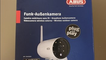 ABUS Tvac 18000 vanjska kamera