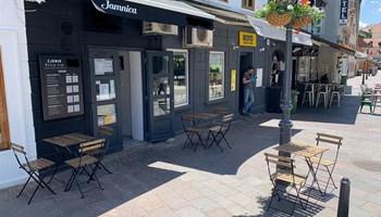 Prodaje se fast food (kebab) u centru Zagreba (Tkalčićeva)