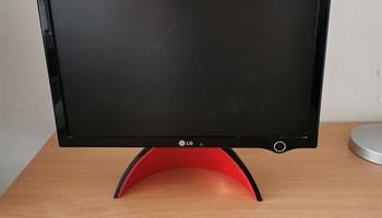 """LCD Monitor - LG L1900J 19\"""""""