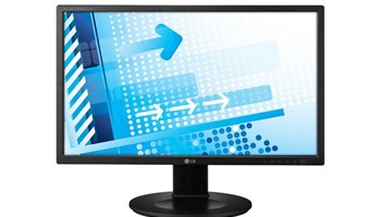 "Lcd monitor LG 19\"" widescreen.vga.kabel za struju.ispravno"