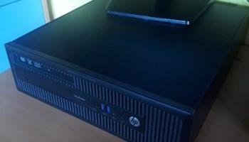 Računalo HP ProDesk