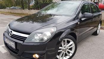 Opel Astra 1.4 COSMO 2007g REG 3/2021!