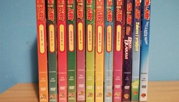 TOM & JERRY KOLEKCIJA I FILMOVI ZA DVD