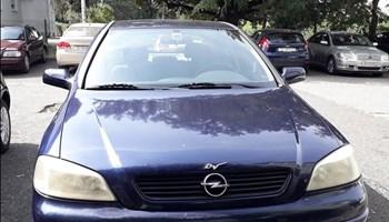 Opel Astra 1.4 16v- ( reg 23.07.2021. ) KLIMA