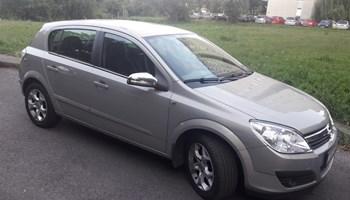 Opel Astra 1.7 cdti Cozmo sport, 2007.god,reg 1 god, top stanje