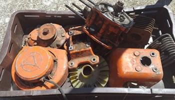 DMB motor