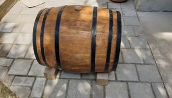 Hrastova bačva od 115 litara