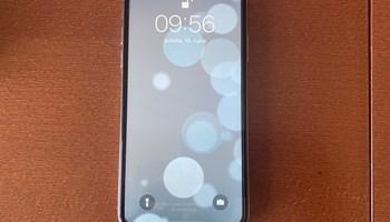 iPhone X, 64GB bijeli